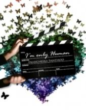 I'm only Human - Book cover