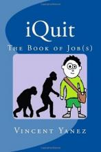 iQuit: The Book of Job(s) - Book Cover