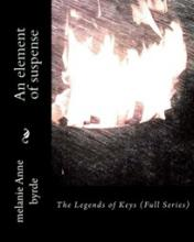 Legends of Keys - Book cover did not load!
