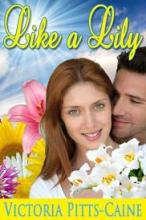 Like A Lily (book image did not load)