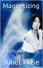 Magnetizing: a different world - Book Cover