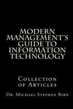 Modern Management's Guide to Information Technology
