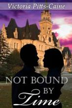 Not Bound By Time - Book cover did not load