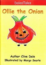 Ollie the Onion - Book Image