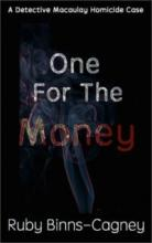 One For The Money - Book Cover