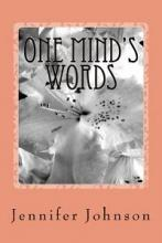 One Mind's Words - Book Image Did Not Load!