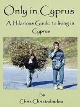 Only in Cyprus - Book Cover