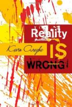 """Reality Is Wrong (book) by Kevin """"Kevo"""" Aregbe"""