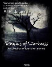 Realms of Darkness (book) by E. H. James