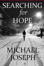 Searching For Hope - Book Cover