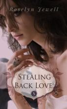 Stealing Back Love - Book Image Did Not Load!