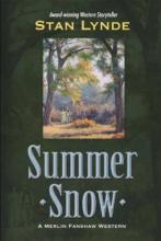 Summer Snow - Book cover