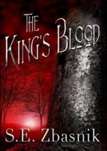 The King's Blood - Book Image Did Not Load!
