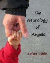 The Neurology of Angels - Book Cover Did Not Load!