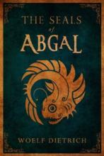The Seals of Abgal - Book cover did not load