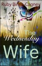 The Wednesday Wife (book cover)