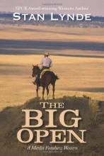 The Big Open - Book cover