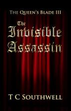 The Queen's Blade III, Invisible Assassin (book) by TC Southwell