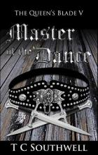 The Queen's Blade V, Master of the Dance (book) by TC Southwell
