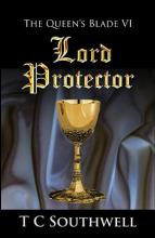 The Queen's Blade VI, Lord Protector (book) by TC Southwell