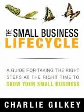 The Small Business Lifecycle - Book Image Did Not Load