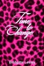 Time to Change (book cover)