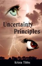 Uncertainty Principles - Book Cover Did Not Load!