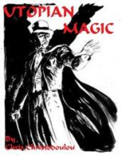 Utopian Magic - Book Cover Did Not Load!