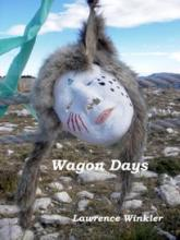 Wagon Days - book cover