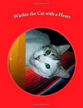 Winkie the Cat with a Heart - Book Cover Did Not Load!