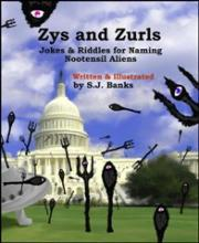 Zys and Zurls - Book Cover Did Not Load!