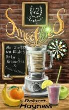 42 Recipes Smoothies - Book cover