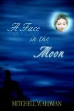 A Face in the Moon - Book cover
