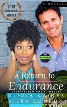 A Return To Endurance - Book cover