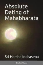 Absolute Dating of Mahabharata - Book cover