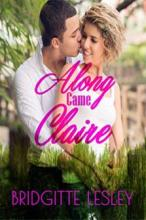 Along Came Claire - Book cover