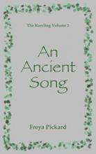 An Ancient Song - Book cover