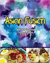 Asian Fusion - Book cover