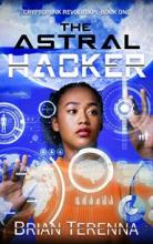 The Astral Hacker - Book cover
