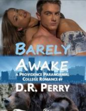 Barely Awake (book) by D.R. Perry