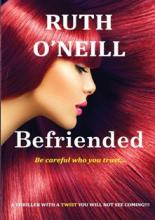 Befriended - Book cover