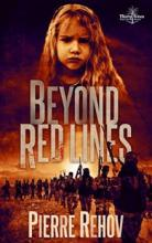 BEYOND RED LINES - Book cover