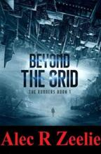 Beyond the Grid: The Runners series - Book cover