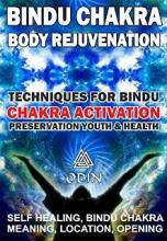 Bindu Chakra – Body Rejuvenation - Book cover