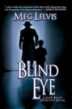 Blind Eye - Book cover
