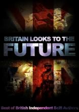 Britain Looks To The Future (book) by Ian Pattinson