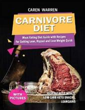 Carnivore Diet - Book cover
