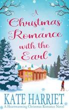 A Christmas Romance with the Earl - Book cover