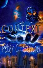 Context - Book cover