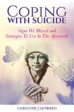 Coping with Suicide - Book cover